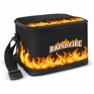 Picture of Bathurst Cooler Bag - Full Colour Small