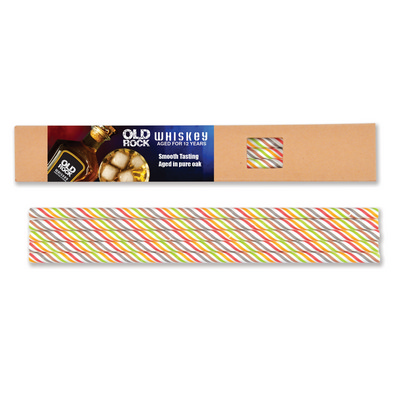 Picture of Buzz Paper Straws