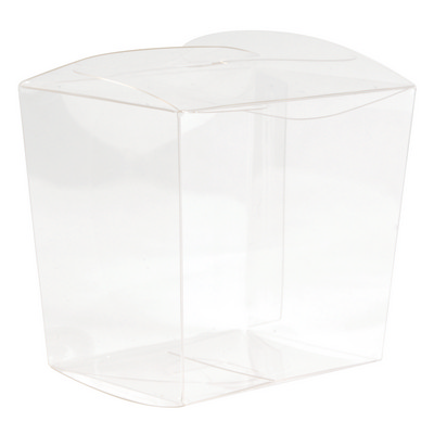 Picture of Clear Mini Noodle Box