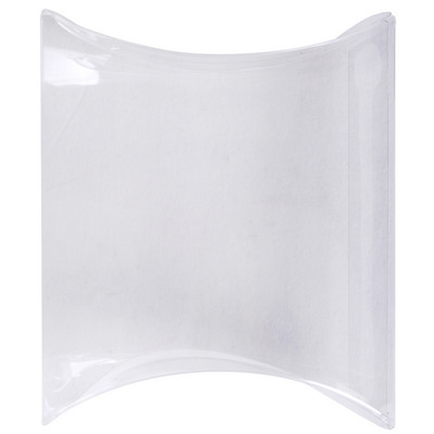 Picture of Clear Pillow Pack
