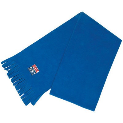 Picture of Polar Fleece Scarf