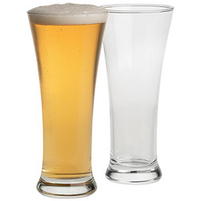 Picture of Pilsner Beer Glass Set