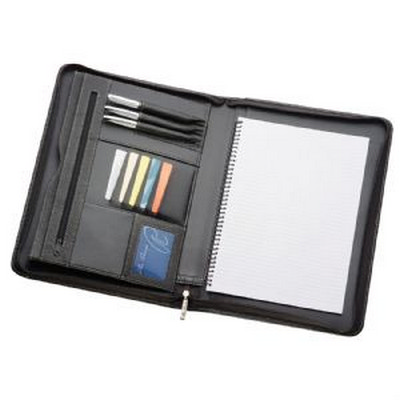 Picture of A4 Leather Compendium