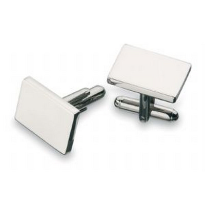 Picture of Plain Cufflinks