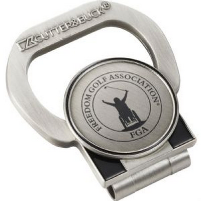 Picture of Cutter & Buck Tour 3-in-1 Hat Clip