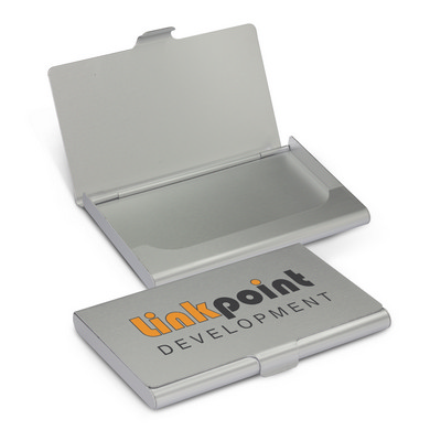 Picture of Aluminium Business Card Case