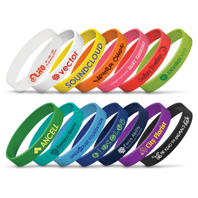 Picture of Silicone Wrist Band