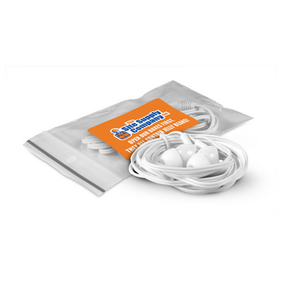Picture of Earbuds