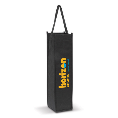 Picture of Wine Tote Bag - Single