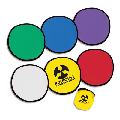 Picture of Flying Disc with Pouch