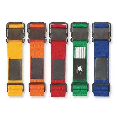 Picture of Luggage StrapBag Identifier