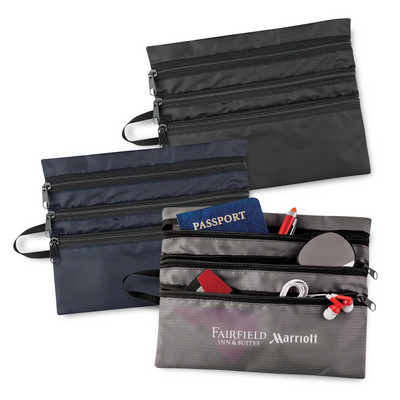 Picture of Tech Accessory Travel Bag
