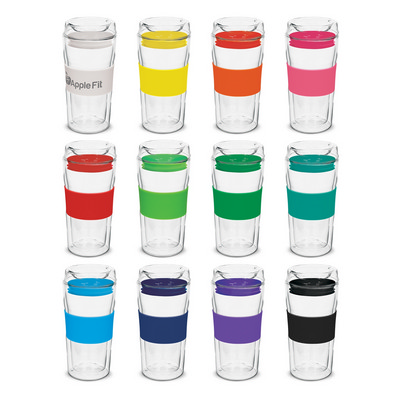Picture of Divino Double Wall Glass Cup