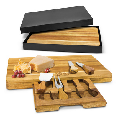 Picture of Montgomery Cheese Board