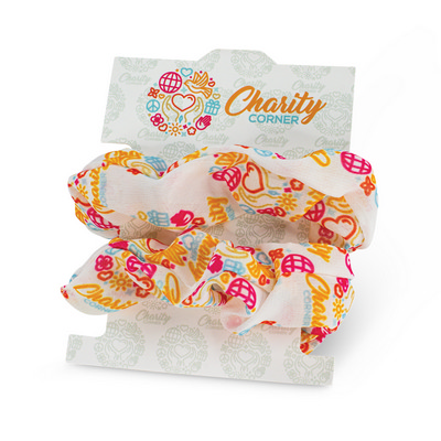 Picture of Hair Scrunchie - Set of 2