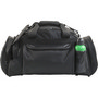 Polyester (600D) weekendtravel bag