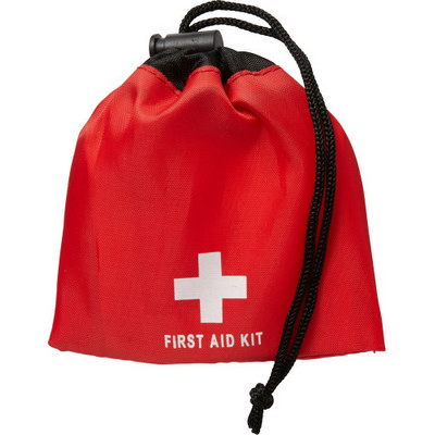 Picture of 11 Piece first aid kit