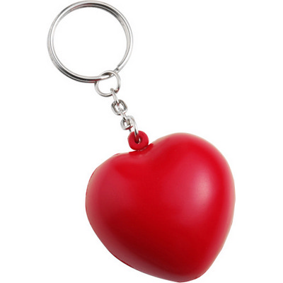 Picture of Anti stress heart, key holder