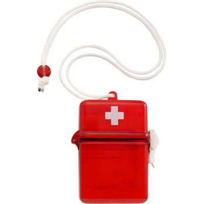 Picture of Waterproof first aid kit