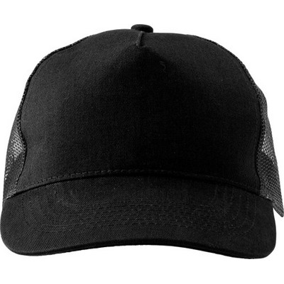 Picture of Cotton twill and plastic cap