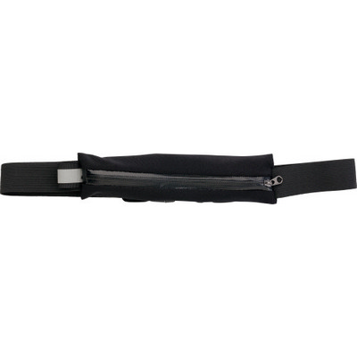 Picture of Neoprene, zippered, waist bag