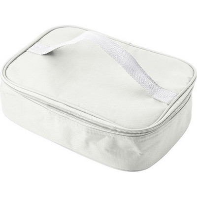 Picture of Zippered cooler bag