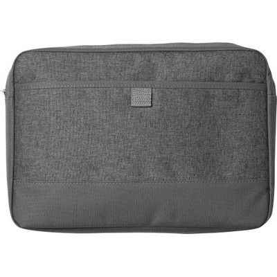 Picture of Poly canvas (600D) laptop bag (13,3)