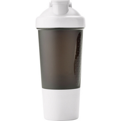 Picture of Plastic protein shaker (500ml).