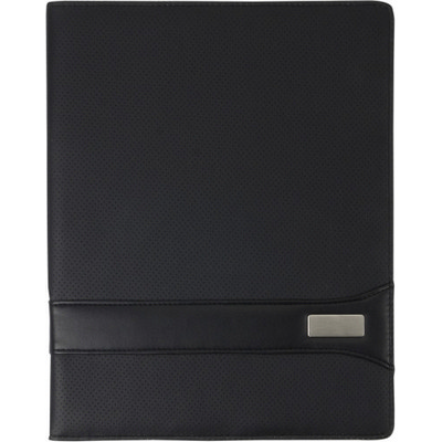 Picture of A4 PVC folder.