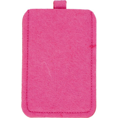 Picture of Mobile phone pouch.
