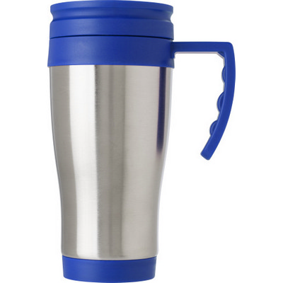 Picture of Stainless steel travel mug (420ml)