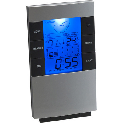 Picture of Desk or wall weather station