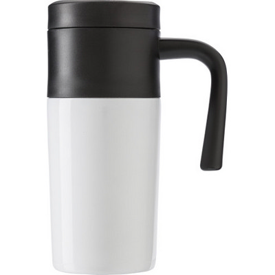 Picture of Stainless steel mug (330ml)