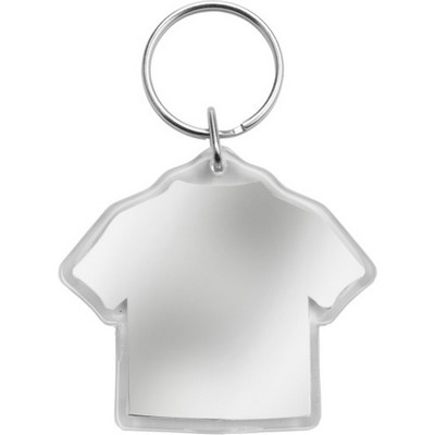 Picture of Key holder, model T-shirt excl. paper