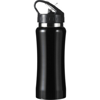 Picture of Stainless steel drinking bottle