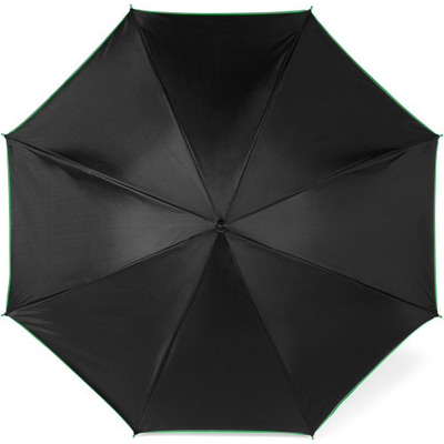 Picture of Umbrella which opens automatically.