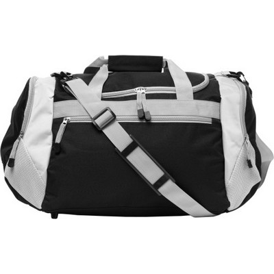 Picture of Polyester (600D) sportstravel bag