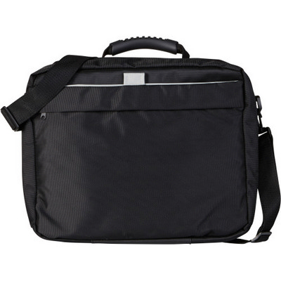 Picture of Polyester (1680D) laptopdocument bag (14)Bag