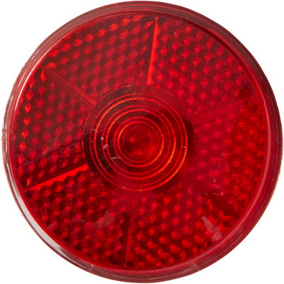 Picture of Safety light with clip