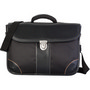 Polyester (1680D) laptop bag (17) with a