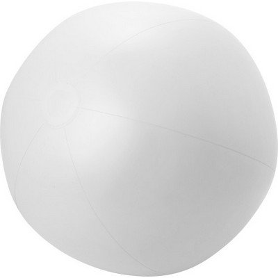 Picture of Large PVC  beach ball.