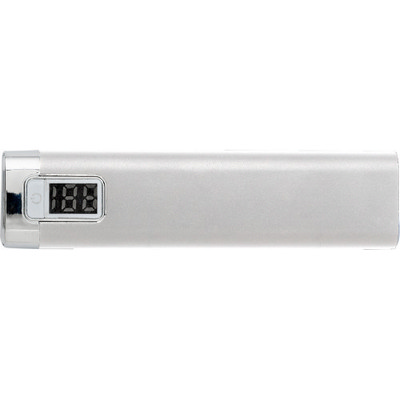 Picture of Aluminium power bank 2200mAh