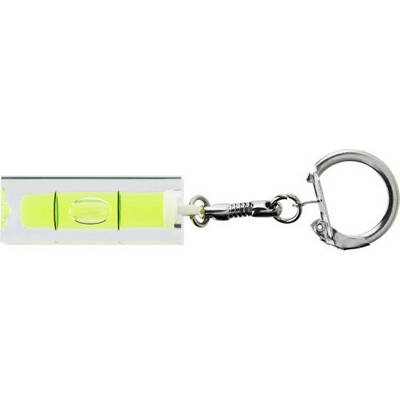 Picture of Spirit level with keychain