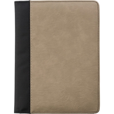 Picture of A5 Pad folio with PU cover