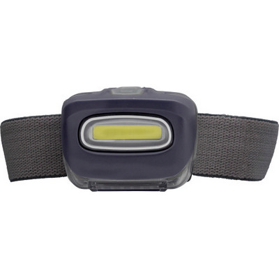 Picture of Head light with powerful 8 COB LED lightsTorch, Tool & Safety