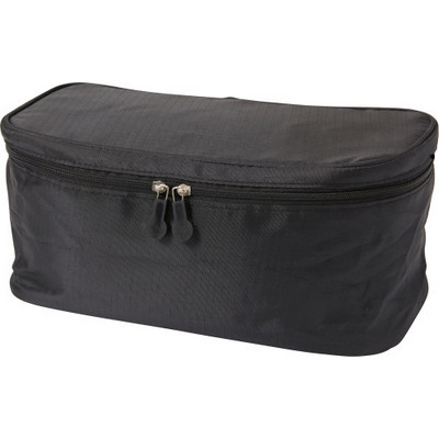 Picture of Nylon ripstop (210D) toiletry bag