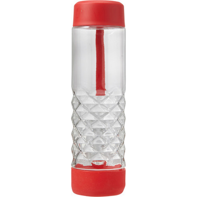 Picture of Glass drinking bottle (590ml)