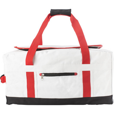 Picture of Polyester (600D) travelbackpack