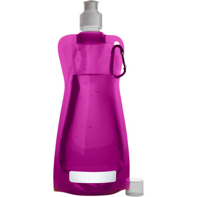 Picture of Foldable water bottle (420ml)