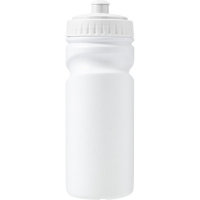 Picture of 100% recyclable plastic drinking bottle